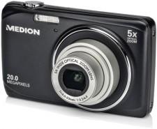 מצלמה גרמנית MEDION 20MPX זום 5X להרים GW