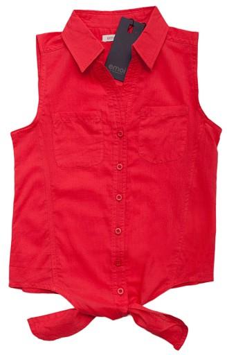 Top bluzka bluzeczka koszulka dla dziewczynki 98cm