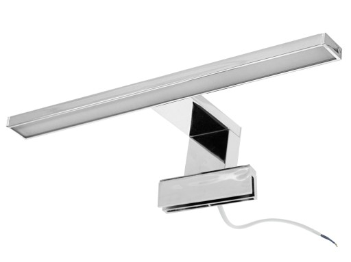 Lampa Led łazienkowa Anna 30cm Na Lustro 230v Ip44