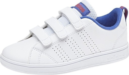 BUTY ADIDAS VS ADVANTAGE CLEAN DB0702 R.30