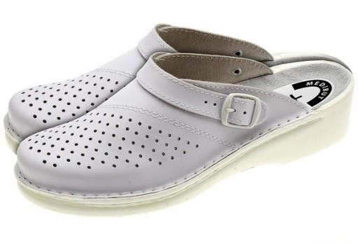 damskie buty zdroworne