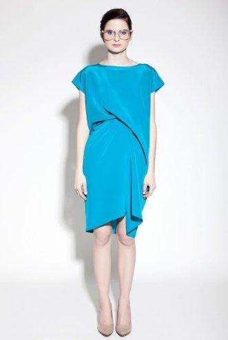 bc166ff118 Jedwabna sukienka BOHOBOCO r. 36   S 6849145456 - Allegro.pl