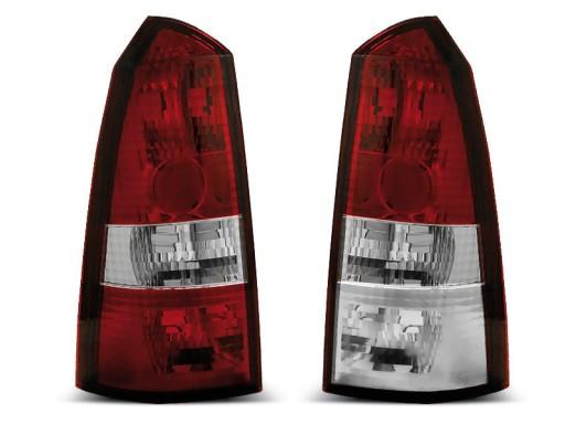 Ford Focus Kombi Lampy Tylne Lampa Tuning Nowa