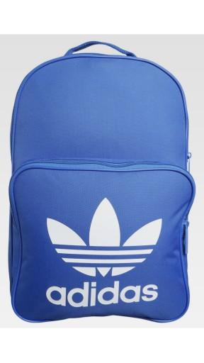 najwyższa jakość wykwintny design specjalne wyprzedaże Plecak Torba ADIDAS ORIGINALS NIEBIESKI BK6722