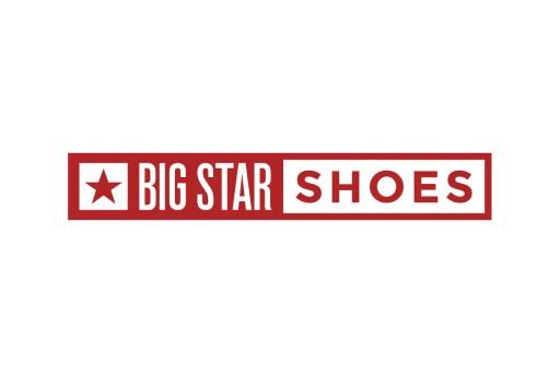 Trampki męskie BIG STAR DD174274 niskie CZERWONY 8605557900