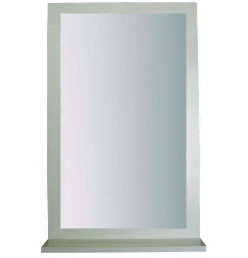Lustro łazienkowe Z Półką 50x80 łazienki 8 Kolorów