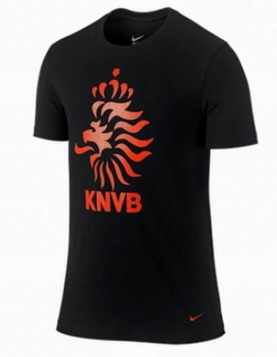 NIKE KNVB HOLANDIA Robben van Persie Krul de Jong