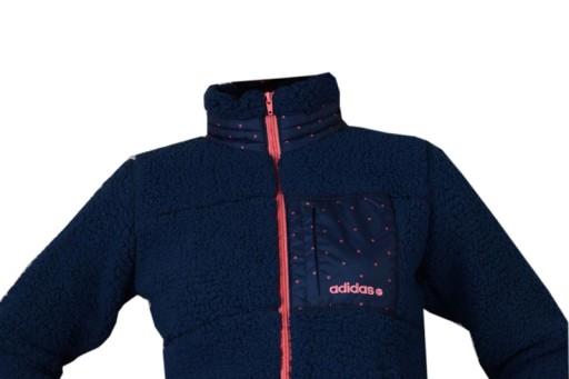 Bluza Polar ADIDAS NEO damski r. S