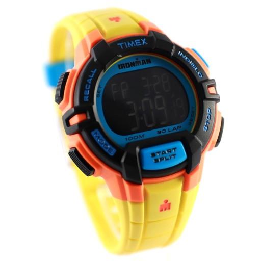 Timex TW5M02300 Ironman