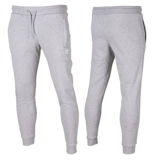 Adidas Originals Spodnie Dresowe Dresy Męskie r. L