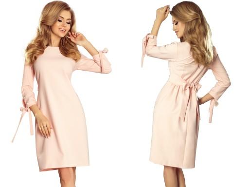 5bb6c0de7b SEXY Sukienka KOKTAJLOWA Na Wieczór 195-2 XL 42 7349523883 - Allegro.pl -  Więcej niż aukcje.