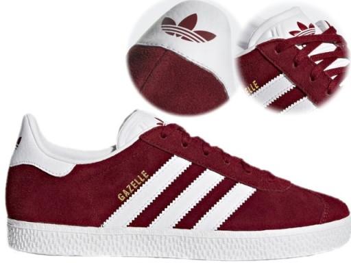Damskie obuwie sportowe Producent: Adidas, Rozmiar: 35