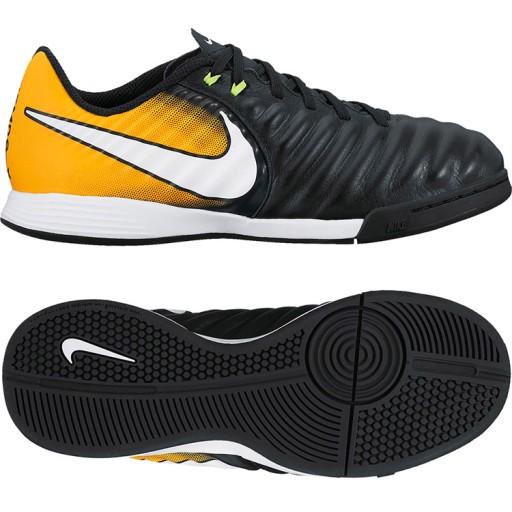 best sneakers 63908 7a1c0 BUTY HALÓWKI CHŁOPIĘCE NIKE TIEMPO IC 897730 JR 38 6956240659 - Allegro.pl  - Więcej niż aukcje.