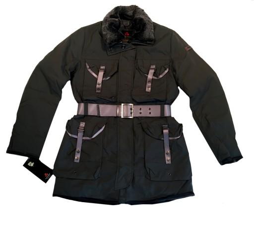 Damska kurtka puchowa zimowa Peuterey 44 SKLEP