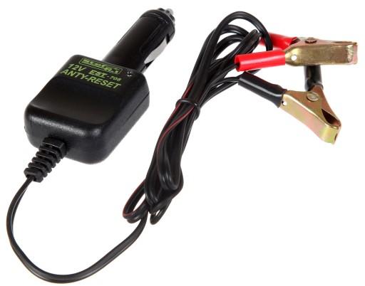Anty-reset EST-708 podtrzymanie pamięci napięcia