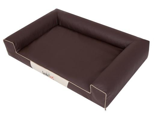LEGOWISKO łóżko KANAPA DLA PSA labrador XXL 118x78