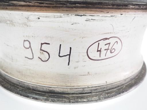 HONDA CBR 954-RR SC50 FELGA TYŁ TYLNA