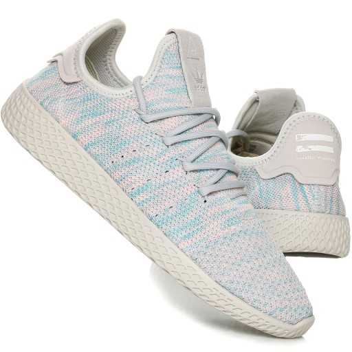 separation shoes a11bd 72cfd Buty Adidas Pharrell Williams Tennis BY2671 7669274727 - All