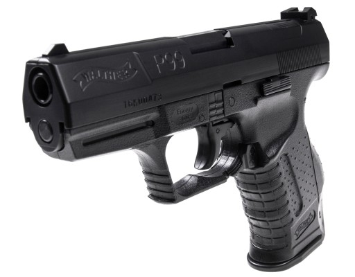 PISTOLET ASG WALTHER P99 SPRING 6mm BB