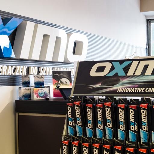 Wycieraczki OXIMO MERCEDES W220 W221 WA3503504
