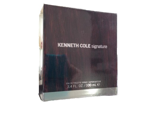 kenneth cole kenneth cole signature