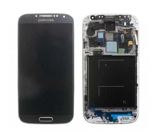 Samsung Galaxy S4 i9500 lcd ekran dotykowy ramka