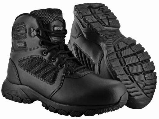 Buty ratownicze taktyczne Magnum LYNX 6.0