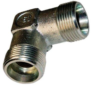 Kolanko hydrauliczne M16X1,5 10L