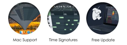 FL Studio 20 Signature Edition - WERSJA PUDEŁKOWA