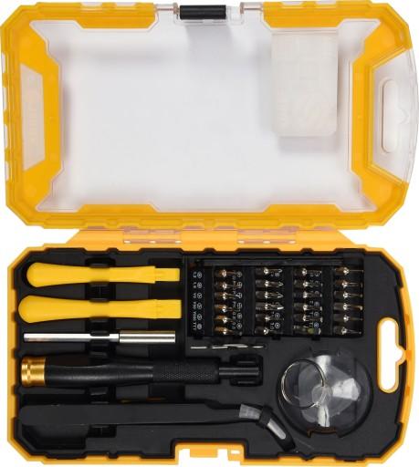 ed4b5ea89eb960 Zestaw do naprawy telefonów gsm nawigacji 32 szt. 6978725456 - Allegro.pl -  Więcej niż aukcje.