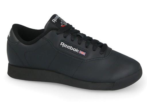 BUTY damskie REEBOK PRINCESS czarne (CN2211) r37