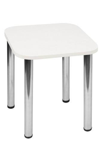 Nowy Stol Stolik Kuchenny 50x50cm Krzeslo