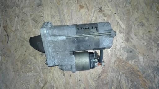 Rozrusznik Fiat Stilo 2,4
