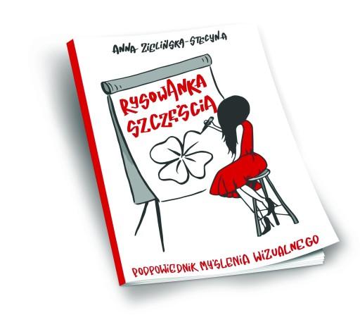 książka RysowAnka szczęścia Podpowiednik MW