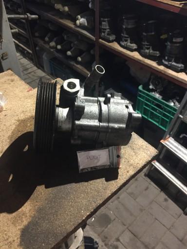 Pompa AMPLIFIER MERCEDES W210 0024663101