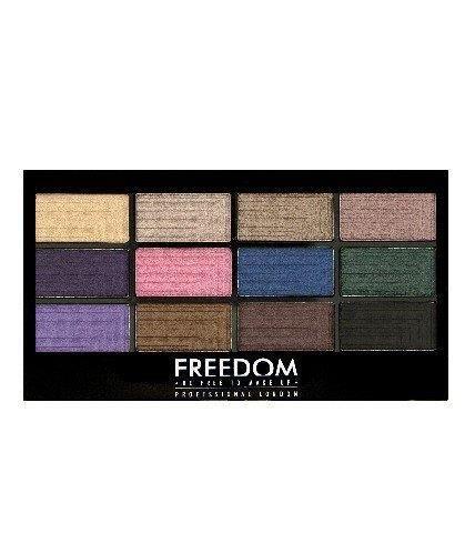 FREEDOM PRO 12 DREAMCATCHER paleta cieni
