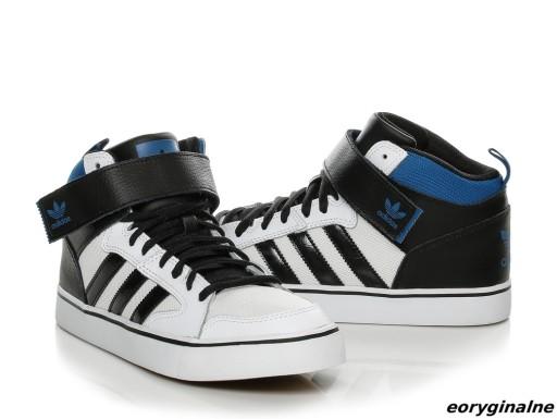 Buty męskie Adidas Varial II MID F37481