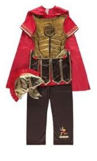 Gladiator  strój karnawałowy kostium nowy 5-6 lat