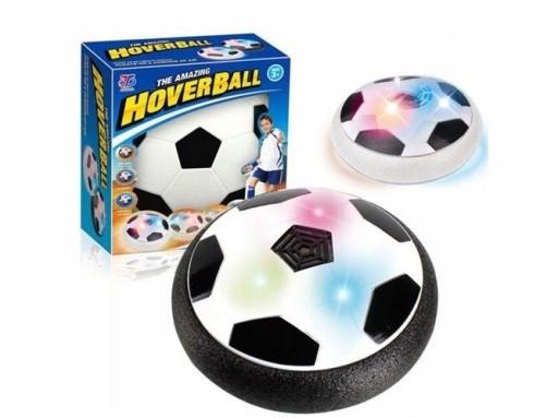 Latajaca Pilka Hover Ball Cymbergaj Krazek Krakow 7636720515 Allegro Pl