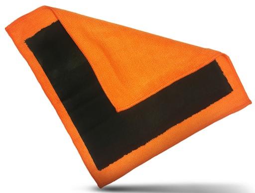 ADBL CLAY TOWEL Ręcznik Polimerowy Glinka Lakieru