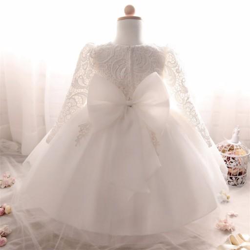 elegancka sukienka 68/74 4 kolory
