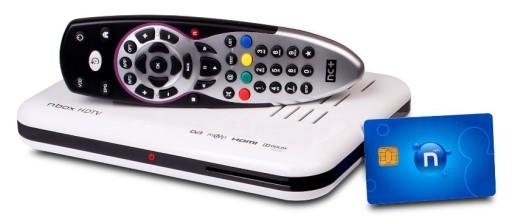 Telewizja Na Karte Nc.Zestaw Nc Telewizja Na Kartę Iti 2850st Dvb T