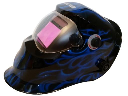 Maska spawalnicza samościemniająca Bass 4972