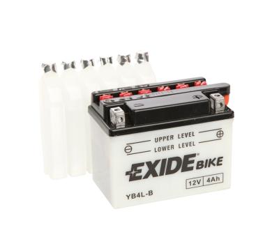 Aprilia  AF1  50  125   akumulator EXIDE   f .VAT