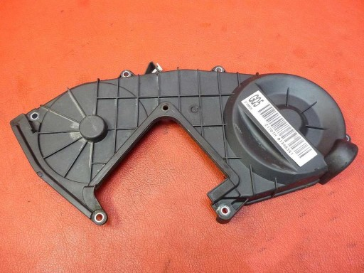 THE LID SYNCHRONIZATION OPEL ASTRA 1.7 CDTI 897327429