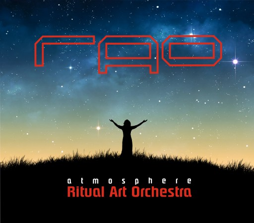 Ritual Art Orchestra R-A-O ATMOSPHERE CD