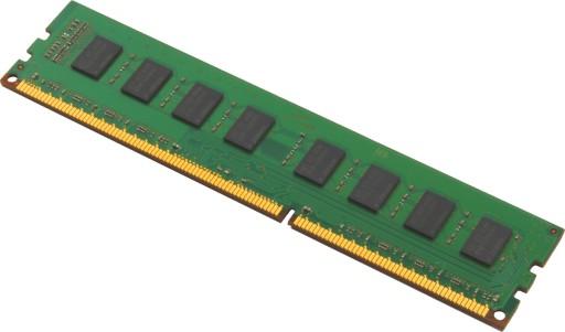 Pamiec Ram 8gb Ddr3 Do Komputera 1600mhz Pc3 12800 Czesci Komputerowe Pamiec Ram Allegro Pl