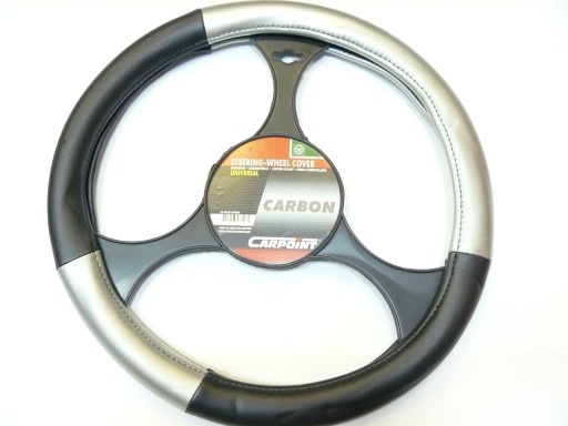 DANGA VAIRO 37-39CM CARPOINT SILVER-BLACK
