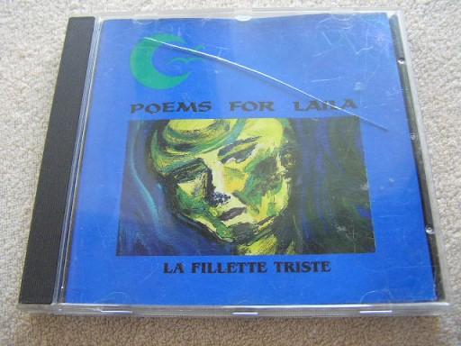 Poems For Laila - La Fillette Triste (CD).52