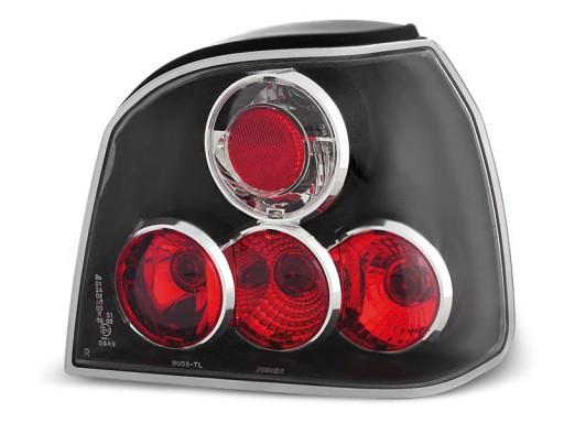 Vw Golf Iii 3 Lampy Tylne Lampa Tył Nowe Tuning